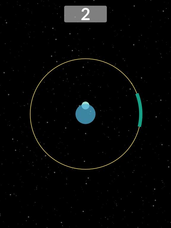 Circular Shoot screenshot 6