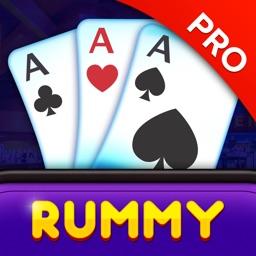 Rummy - Gin Rummy Pro