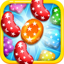 Candy Jewels Legend : Jewels Sweet for Family