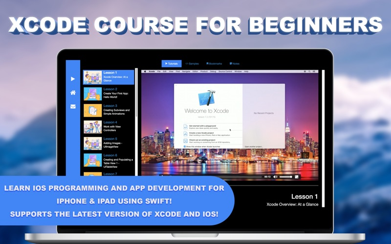 Code School for Xcode PRO - Learn Coding for iOS | App Price Drops