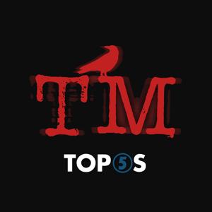 Top5's Thriller Mag- True Paranormal Investigation app