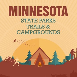 Minnesota State Parks, Trails & Campgrounds