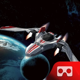 VR Modern Galaxy Combat-Alien Shooter