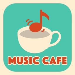 音楽全て無制限で聴き放題!Music Cafe(ミュージックカフェ) for YouTube