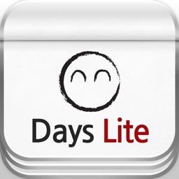 My Wonderful Days Lite : Daily Journal/Diary