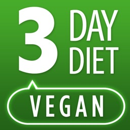 3 Day Diet Vegan