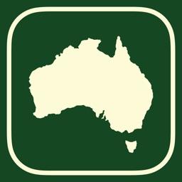 Aussie Recreation Signs