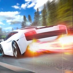 Island Speed Car Racing Simulator - Real driving