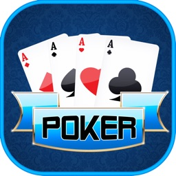Poker - Texas Holdem HD Poker