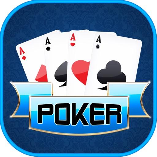 Poker - Texas Holdem HD Poker