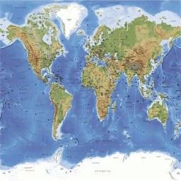 WORLD COUNTRIES V2 LITE