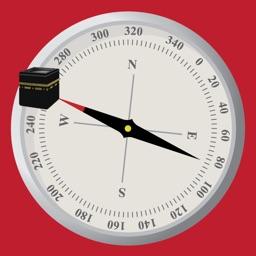 Qibla Compass - Qibla Finder