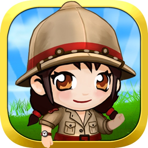 Sophia's World: Jump And Run Game