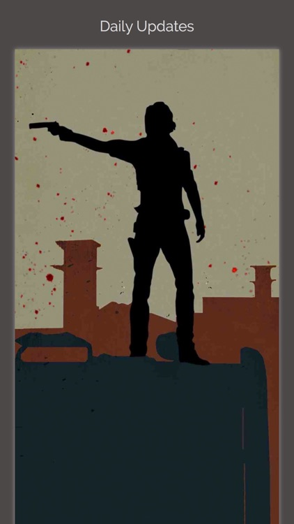 Wallpapers for The Walking Dead TV Show
