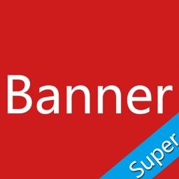 LED banner maker  free