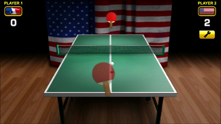 World Cup Table Tennis™ Lite