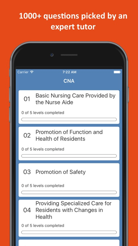 CNA Practice Test 2019 Edition - Online Game Hack and Cheat
