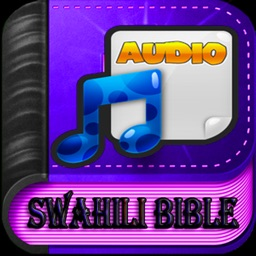Swahili Bible Audio Kiswahili Bible