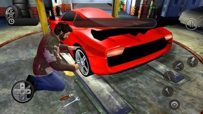 汽车机械模拟器2017-汽车修理 App 截图