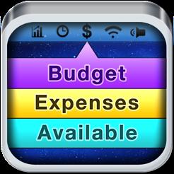 Expense Bar