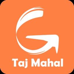 Taj Mahal Tour Guide
