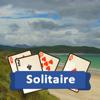 TurboNUKE Ltd - Solitaire Landscapes artwork