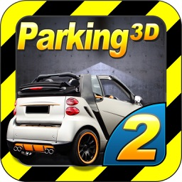 Parking 3D 2 - Underground & Building Simulations