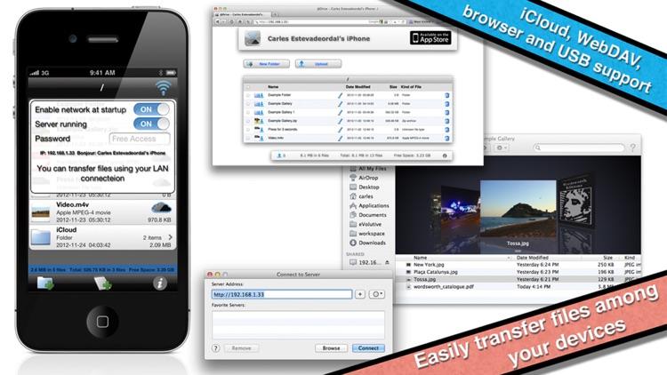 @Drive Plus screenshot-3