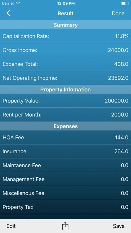 R. Investing screenshot-4