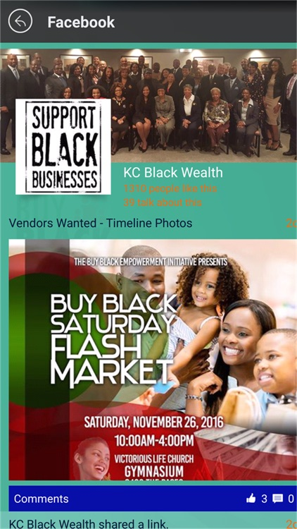Buy Black App screenshot-2
