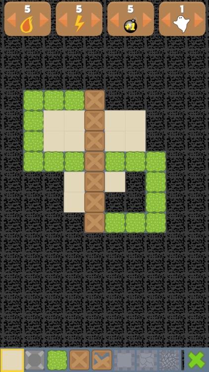 Bomba Free - 2 player split-screen classic bomber screenshot-3