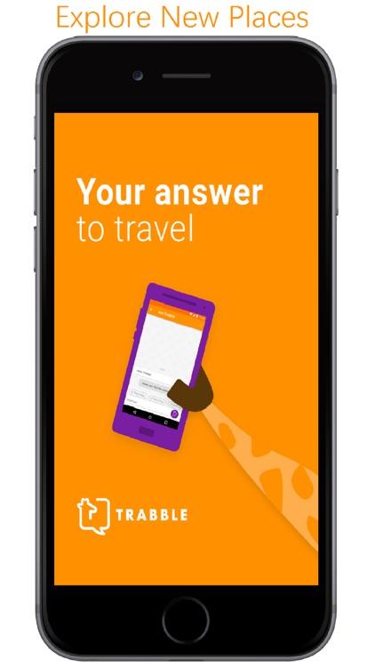 Trabble - Personal Travel Concierge Singapore