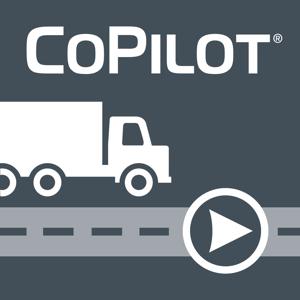 CoPilot Truck GPS - Route Planning & Offline Maps app