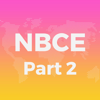 Thuy Pham - NBCE® Part II 2017 Exam Prep artwork