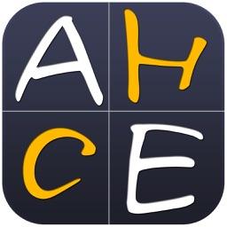 Alphabet Trouble