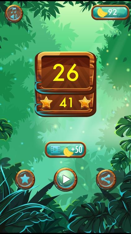 Spike Jungle screenshot-4