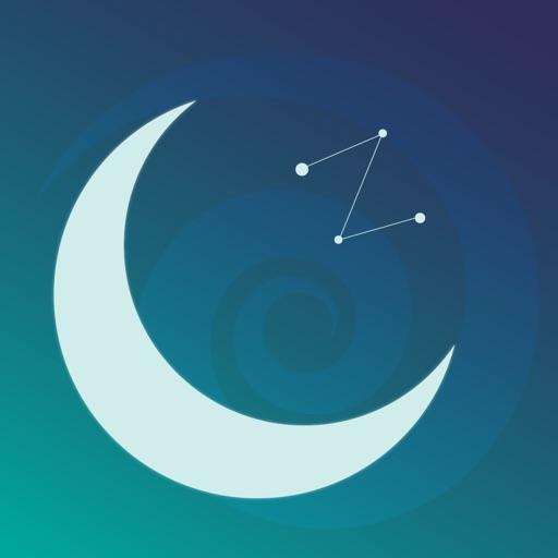 催眠睡眠放松大师-白噪音冥想放松,失眠缓解利器