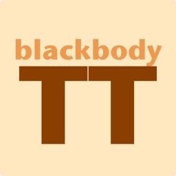 blackbody Tool