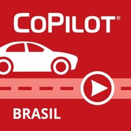 CoPilot Brazil - GPS Navigation & Offline Maps