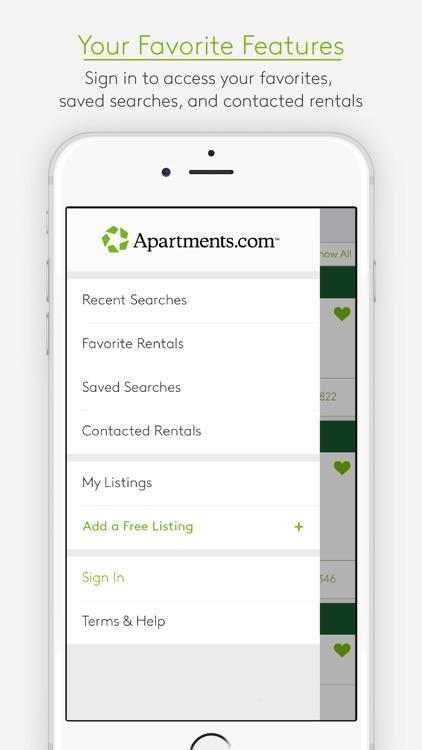 Apartments.com Rentals screenshot-3