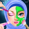 Muslim Girl Makeover New