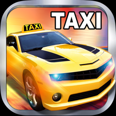 Activities of Taxi simulator – City cab driver in traffic rush
