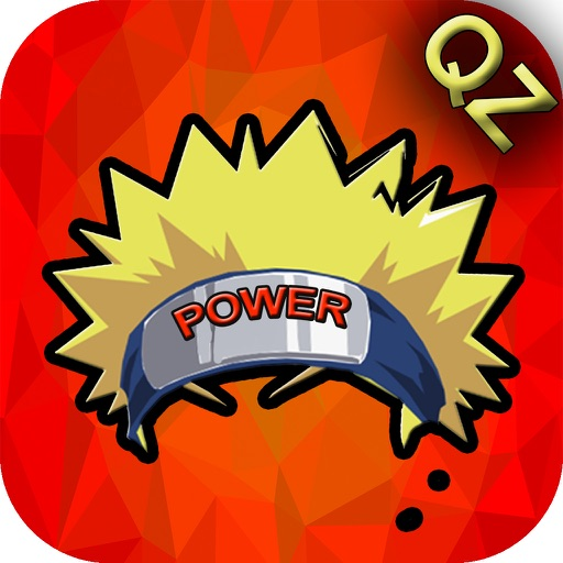 Comic Super Power Trivia Quiz For Naruto Shippuden