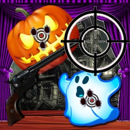 Shooting Gallery Ghost Shooter