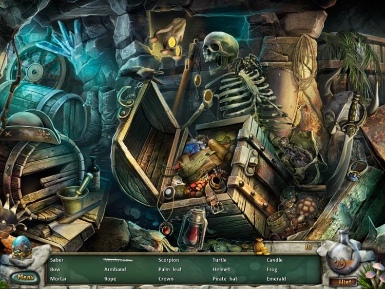 Mystika 3: Awakening of the Dragons (Full) screenshot-3