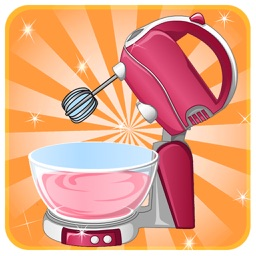 Cake Maker - Cooking chocolate cake