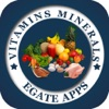 Vitamins - Minerals - iPhoneアプリ