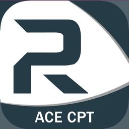 ACE CPT Practice Exam Prep 2017 - Q&A Flashcards