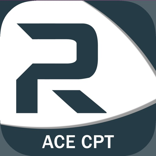 ACE CPT Practice Exam Prep 2017 - Q&A Flashcards iOS App