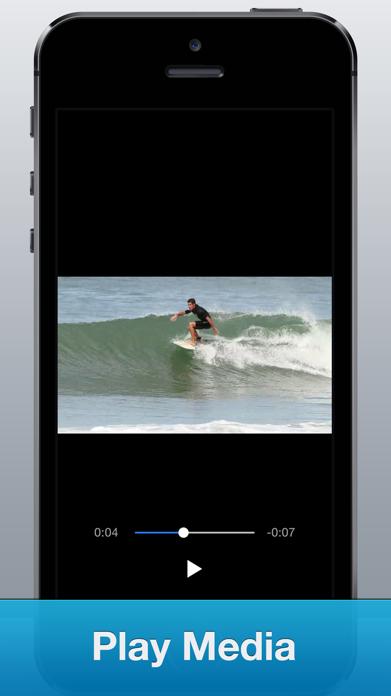 File Manager Pro App Screenshot